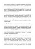 1 la escuela y la transformación del conflicto. una ... - Bivipas - Page 7