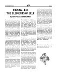 OYA'S MARKETPLACE - Oya N'Soro - Page 4