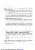 PROGRAMUL OPERAȚIONAL SECTORIAL DEZVOLTAREA ... - Page 7