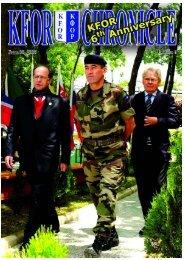 June - ACO - NATO