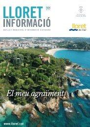 Núm. 64 - Ajuntament de Lloret de Mar