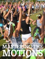 Mastering Motions