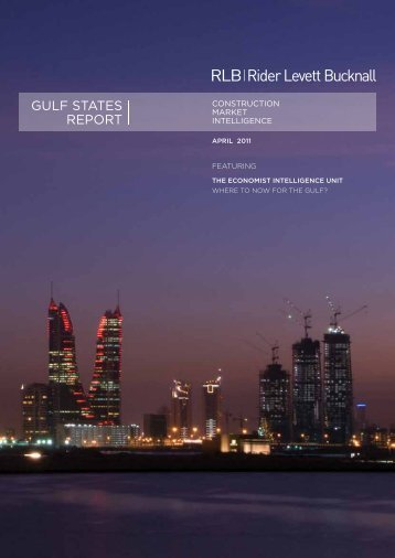 GULF STATES REPORT - Rider Levett Bucknall