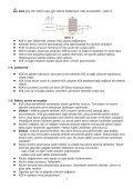 Newtech Eco 1-2-3kVA Kullanım Kılavuzu - Tuncmatik - Page 4