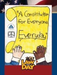 Law Day 2004 K-12 Lesson Plan Guide - Pennsylvania Bar ...