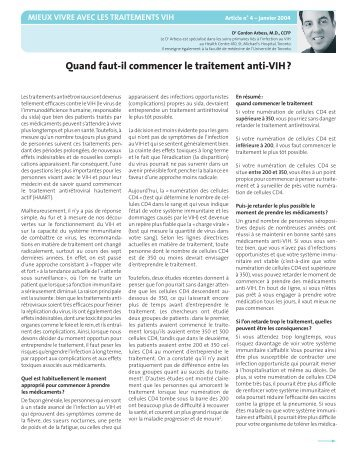 041186 Infopub Arbess FR JAN 04 - CATIE