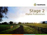 View PowerPoint Presentation - Healthland