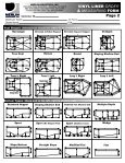 vinyl liner order & measuring form - Bel-Aqua Pool Supply, Inc. - Page 2