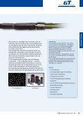 Auszug aus unserem Katalog - GT Elektrotechnische Produkte GmbH - Seite 2
