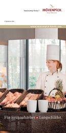 Download Frühstücksflyer - Mövenpick Hotels & Resorts