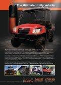 2011 tractor - Kioti Tractors - Page 5