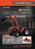 2011 tractor - Kioti Tractors - Page 7