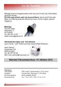 Ausgabe September / Oktober 2012 - FMG Lausen - Page 2