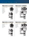 Live Tooling For Nakamura Tome Lathes - Lyndex-Nikken - Page 2