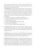 TÜRK NÖROLOJİ YETERLİLİK KURULU - Türk Nöroloji Derneği - Page 2