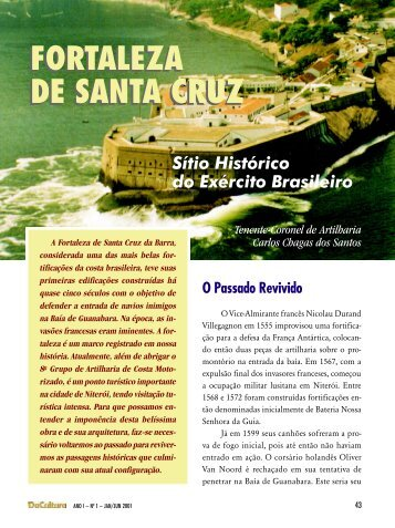 08 - Fortaleza de Santa Cruz - FunCEB