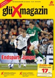 7 - Saarland Sporttoto GmbH