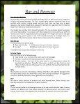 Bar & Beverage - Oregon Zoo - Page 2