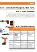Datenblatt Kabellose EC-Schrauber - Xpertgate GmbH & Co. KG - Page 3