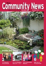 Community News magazine issue 19 - States of Jersey