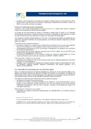 Recueil n°7 du 2 mars 2012 - Les services de l'État dans l'Yonne