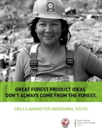 fpac-youth_award_March_2012_Final - Forest Products Association ...