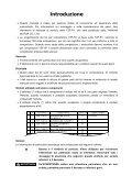 Alte prestazioni oltre ogni limite Alte prestazioni oltre ogni limite - Page 2