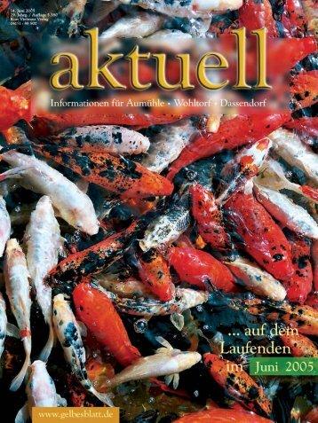 Aumühle - Kurt Viebranz Verlag