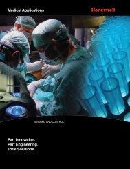 Medical Applications - Arrow Electronics