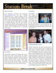 NATAS Pacific Southwest Chapter January 2010 Newsletter - Page 5