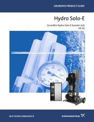 Hydro Solo-E - Viking Pump Canada
