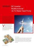 Versati Air to Water Heat Pump - Air Trade Centre - Page 2
