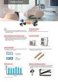 Versati Air to Water Heat Pump - Air Trade Centre - Page 4
