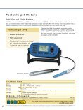 pH Value pH Meters - Fenno Medical Oy - Page 5