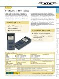 pH Value pH Meters - Fenno Medical Oy - Page 6