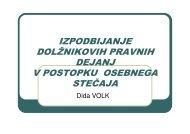 (Microsoft PowerPoint - Dida Volk 1 [Zdru\236ljivostni na ... - Planet GV