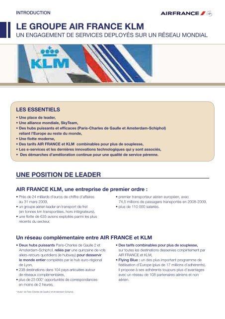 Air Le Afklm Klm France Groupe HYEIW9D2