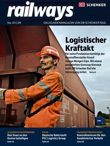 PDF herunterladen - DB Schenker Rail Deutschland AG