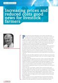 Mediocre silage proves costly to beef farmers - Premier Molasses - Page 4