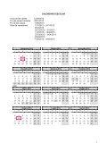 NOTAS PARA ESTUDIANTES Y FAMILIAS Año escolar 2012-2013 - Page 2