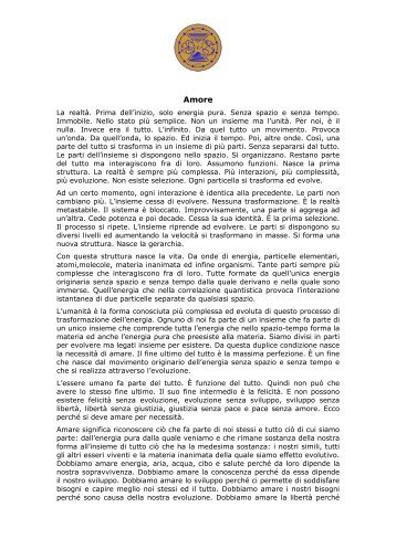 Amore - Wgov.org