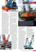 crawler cranes c&a - Vertikal.net - Page 4