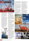 crawler cranes c&a - Vertikal.net - Page 5