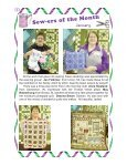 Erica's Craft & Sewing Center Online Newsletter April-June 2012 - Page 2
