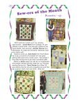 Erica's Craft & Sewing Center Online Newsletter April-June 2012 - Page 4