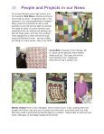 Erica's Craft & Sewing Center Online Newsletter April-June 2012 - Page 5
