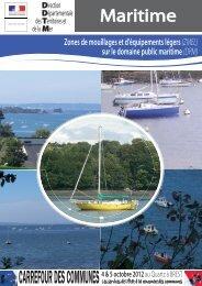 Fiche Maritime .indd
