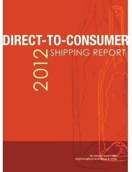 2012Direct-to-Consumer-Shipping-Report