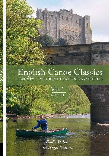 English Canoe Classics - Pesda Press