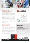 Serie Blade Produktprospekt (850 KB) - Seite 2